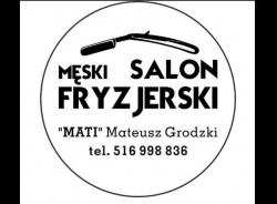 Mati - Męski Salon Fryzjerski